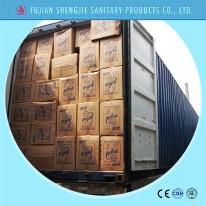Wholesale Cheapest Price Customized Printed Ultra Thick Disposable Adult Diaper pictures & photos