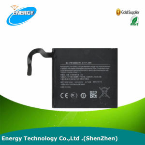 Replacement Mobile Phone Accessories for Nokia Lumia 925 2000mAh Battery Bl-4yw pictures & photos