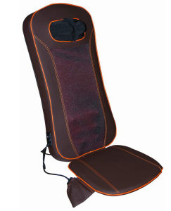 Used Electric Portable Chair Massage Cushion pictures & photos