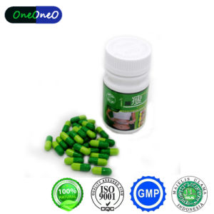 Quick Effect Herbal Extract Weight Loss Slimming Capsules pictures & photos