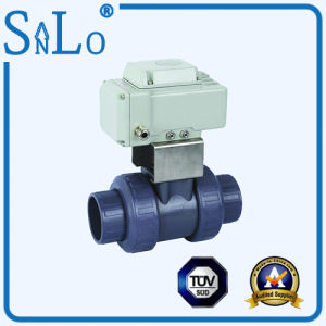 Electric Ball Valve From China pictures & photos