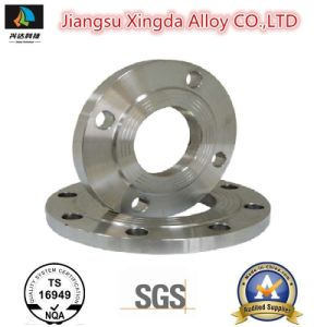 Hastelloy C-276 Flange Super Alloy Steel with High Quality pictures & photos