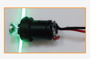 Danpon Laser Module Green and Red Laser pictures & photos