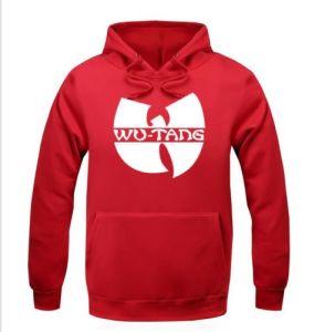 Wholesale Custom Mens Pullover Fleece Sweatshirt/Hoodie (A067) pictures & photos