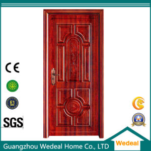 Bulk Supply Steel Security Doors for Houses Projects pictures & photos