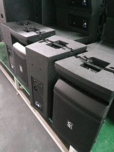 Passive Active Line Array Speaker From PRO Audio Factory pictures & photos