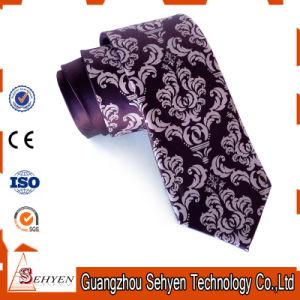 Customized 100% Silk Printed Tie Necktie pictures & photos
