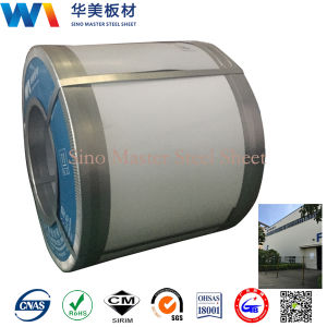 Building Materials Colorful Roofing for Wall Decoration Steel Sheet pictures & photos