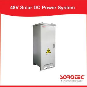 48VDC MPPT off-Grid Solar Telecom Base Station-Shw48200 pictures & photos