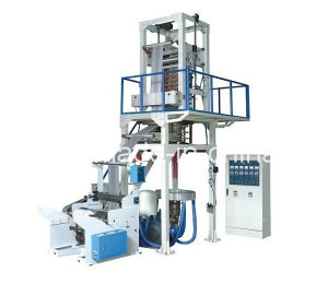800mm High Speed PE Bag Film Extrusion Machine pictures & photos