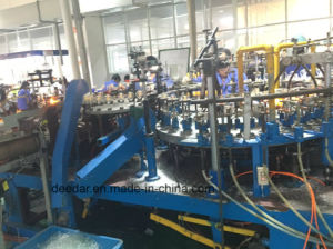 LED Light Machine --Filament Bulb Sealing and Exhausting Machine pictures & photos