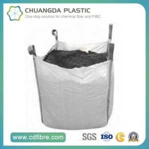PP Woven Bulk Big Jumbo Bag with Side-Seam Loops pictures & photos