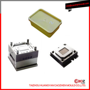 Different Volume Plastic Lock Lock Container Mould pictures & photos