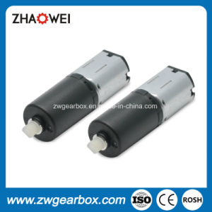 3V Low Noise Small Worm Drive Planetary Gearbox pictures & photos