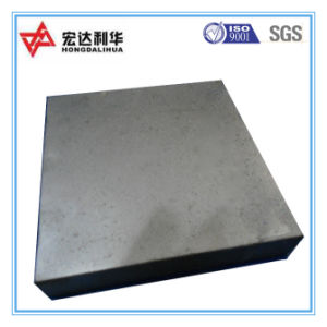 Carbide Square Steel Plates for Moulds pictures & photos