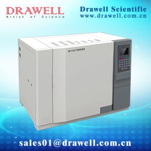 Dw-Gc1120-5 Gas Chromatography Has The Blowing-Upfunction of Diaphragm pictures & photos