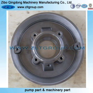 Stainless Steel Centrifugal Pump Durco Pump Cover pictures & photos