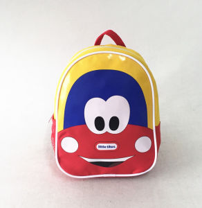 Attractive Good Quality Kids Children School Backpack in Nice Colors pictures & photos