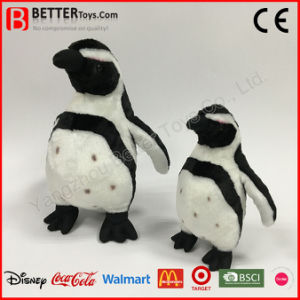 Realistic Stuffed Penguin Lifelike Plush Toy pictures & photos