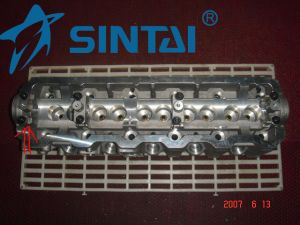 Engine Cylinder Head for V. W. Aab 074103351d pictures & photos