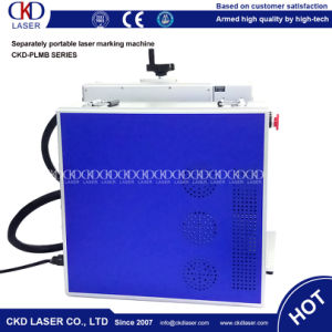 Stainless Steel Engraving Machine Laser Engraving with Rotary pictures & photos