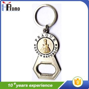 Luxurious Metal Key Chain for Promotion Gift pictures & photos
