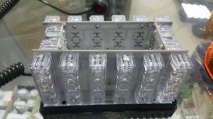 Hv-Rl03 Rotate LED Strobe Light pictures & photos
