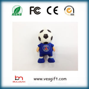 Custom PVC USB Key Memory Stick USB Flash Drive pictures & photos