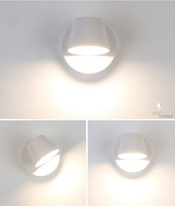 White Single Light Beside LED Reading Lamp Light in 5W for Reading pictures & photos