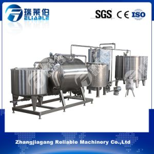 Automatic Carbonated Beverage Mixing Machine / CO2 Mixer Equipment pictures & photos