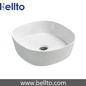 Ceramic/Porcelain Sanitary Ware Wash Basin with Bathroom Accessories (3058B) pictures & photos