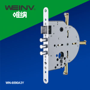 High Security Door Lock Body for Security Doors pictures & photos