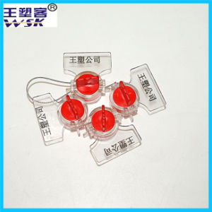 China Online Shopping Plastic Hydraulic Number Seal