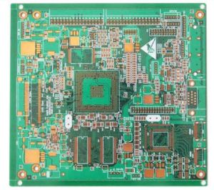 6 Layer Rigid PCB (378)