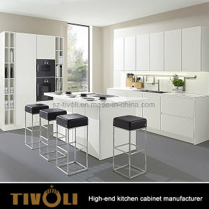 Luxury Top Lacquer Kitchen Cabinets Custom design From Kitchen Manufacturers Tivo-0079h pictures & photos