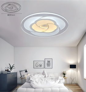 Festival Acrylic LED Modern Ceiling Lights pictures & photos