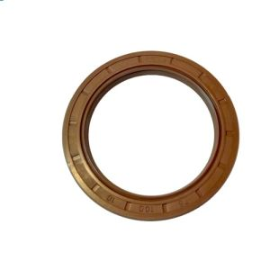 33X45X8 Tc FKM FPM Viton Rubber Shaft Oil Seal pictures & photos