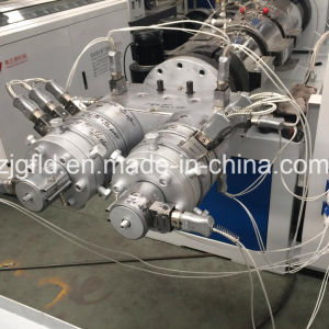 PVC Conduit Electrical Pipe Production Line pictures & photos