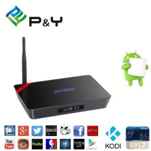 X92 S912 Octa Core 2g 16g Smart TV Box pictures & photos