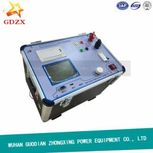 Instrument Transformer Characteristics Tester CT PT Analyzer pictures & photos