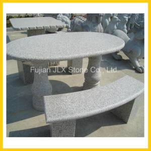 Outdoor Granite Stone Garden Furniture pictures & photos