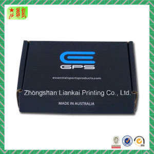Custome Printing Corrugated Paper Box pictures & photos