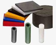 High Density Polyethylene (HDPE) Conveyor Plastic Parts pictures & photos