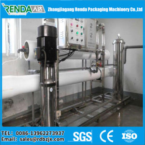 High Quality 6000lph Automatic RO Pure Water Treatment Plants pictures & photos