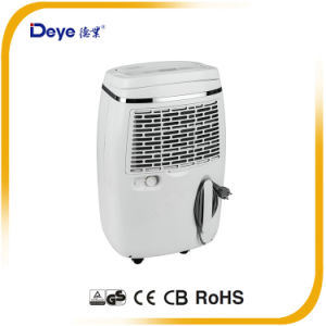Dyd-F20c Fast Supplier with Handle Home Dehumidifier 220V pictures & photos