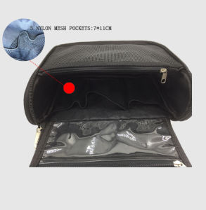 Nylon Toile Try Bag Wash Gragle Bag for Cosmetic Bag pictures & photos