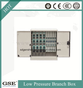 10kv Outdoor Low Voltage Power Distribution Box pictures & photos