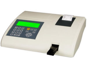 High Speed Portable Compact Urine Analyzer (WHY140FA) pictures & photos