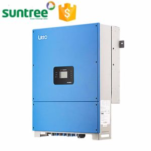 5kw 10kw DC to AC Solar Power Inverter pictures & photos
