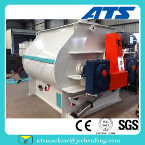 Sshj Series High Efficiency Powder Mixing Machine pictures & photos